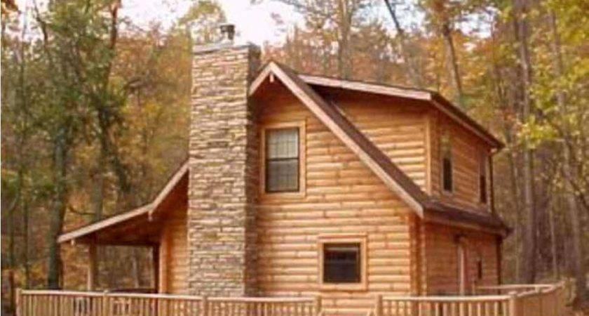 Prefab Log Cabin Kits Tennessee Homes