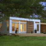Prefabricated Additions Homes Modern Modular Home