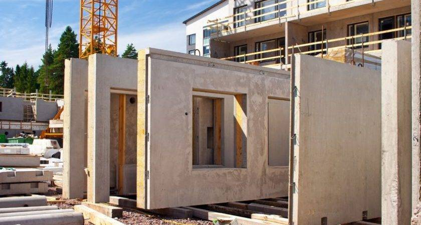 Prefabricated Modular Homes Top Quality Low Priced