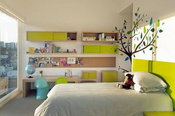 Preschool Kids Room Design Furnish Burnish