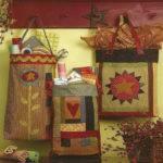 Primitive Folk Art Patterns