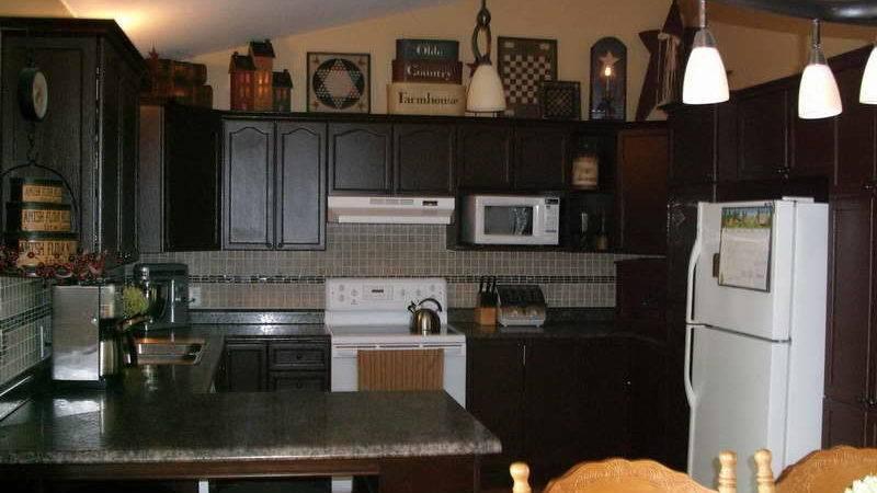 Primitive Kitchen Decorcountry Decor