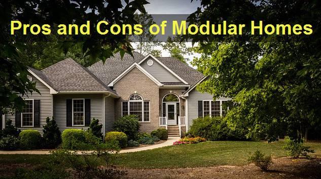 Pros Cons Modular Homes Legendary Inc