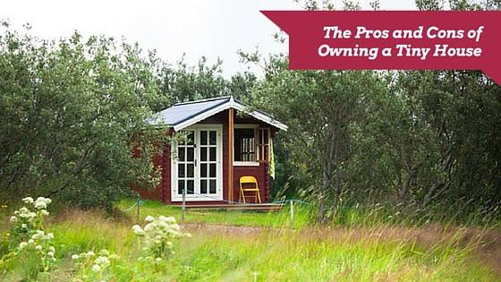Pros Cons Owning Tiny House Basic