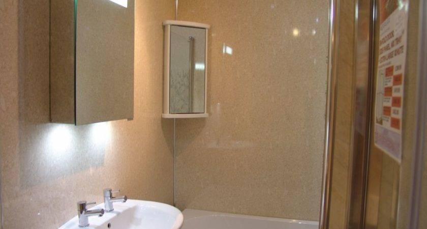 Pvc Bathroom Wall Cladding Ceiling Panels Trim Shop