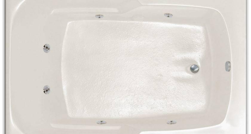 Quartz Two Person Whirlpool Bathtub Extra Wide Ebay