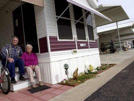 Quick Tips Mobile Homes Lower Cost Housing