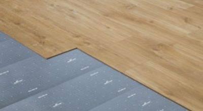Quickstep Livyn Luxury Vinyl Tile Underlay Basic Roll