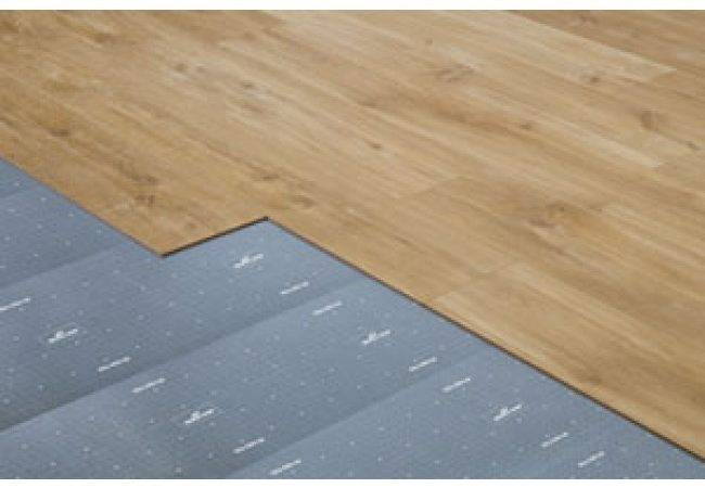 Quickstep Livyn Luxury Vinyl Tile Underlay Roll