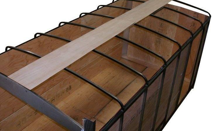 Radius Roof Bow Tube Steel Mirage Trailer Parts