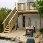 Raised Decking Design Ideas New Interior Exterior