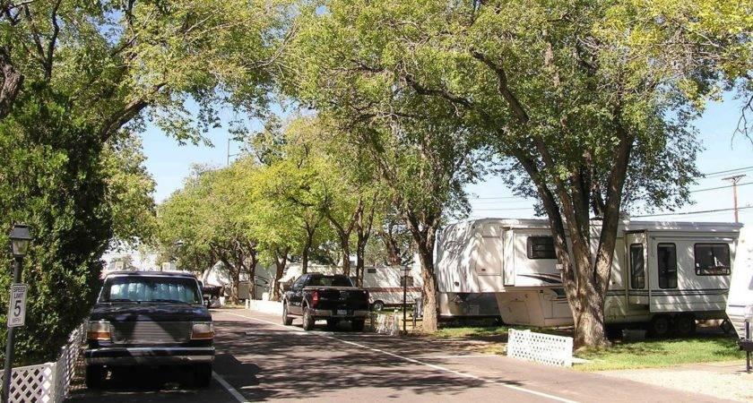 Rancho Mobile Home Park Photos Albuquerque