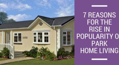 Reasons Rise Popularity Park Home Living