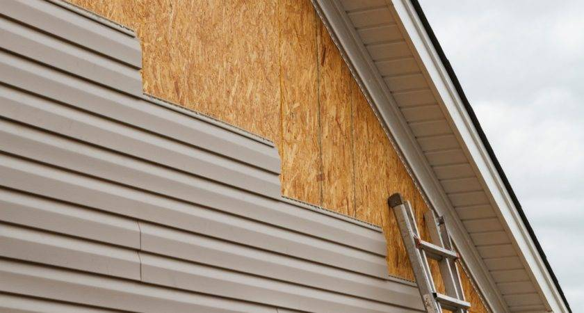 Recycling Works Can Recycle Vinyl Siding