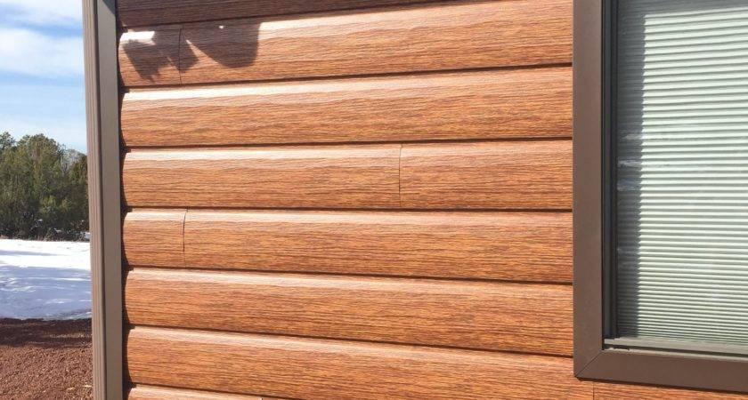 Red Cedar Cabin Siding Maintenance Log