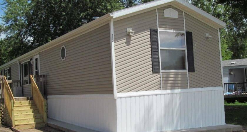 Redman Mobile Home Floor Plans Thefloors