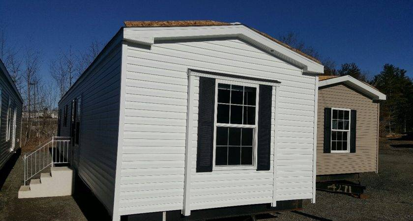 Redman Single Wide Showcase Homes Maine