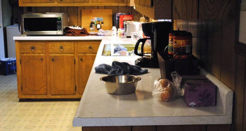 Redo Kitchen Countertops Cheap Home Interior