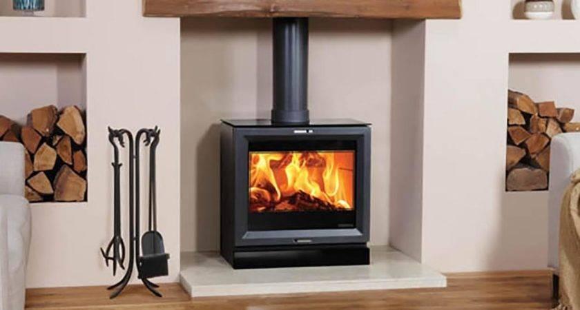 Registered Hetas Engineer Wood Burning Stove Installer