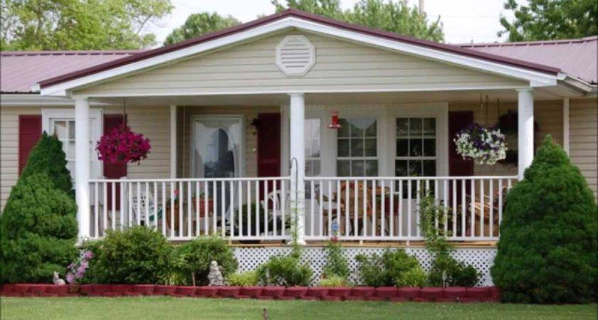 Related Keywords Suggestions Mobile Home Porches