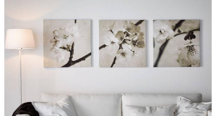 Remarkable Ideas Ikea Wall Art Canvas Ready Hang Framed