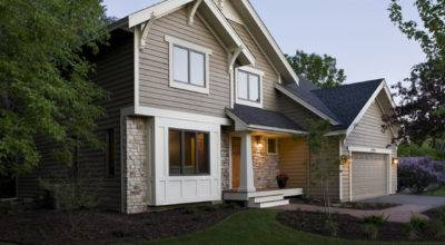 Remodel Home Exterior Traditional