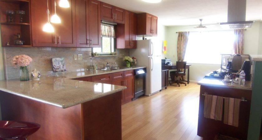 Remodeling Mobile Home Interior Design Planning