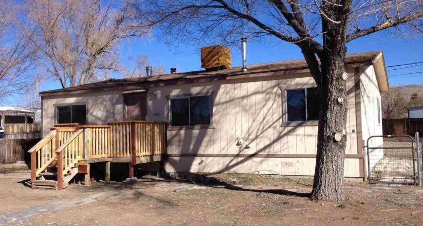 Reno Mobile Homes Sale