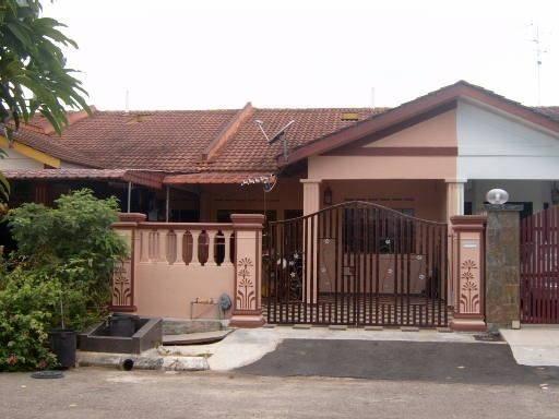Renovate Car Porch Malaysia Joy Studio Design