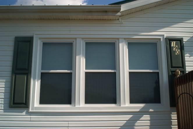 Replacement Mobile Home Windows Cavareno Improvment