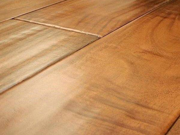 Replacing Warped Wood Floor Hardwood Floorboards