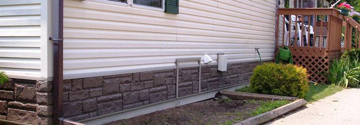 Residential Skirting Products Inc Customer Testimonials
