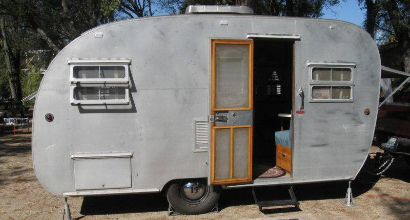 Restored Vintage Trailers Sale Html Autos Post
