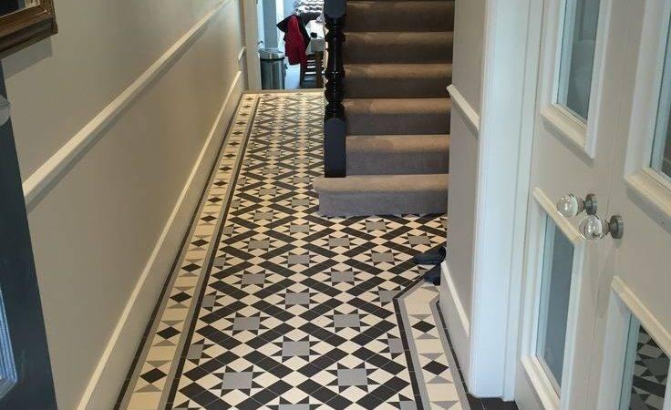 Result Victorian Hall Tiles Pinterest
