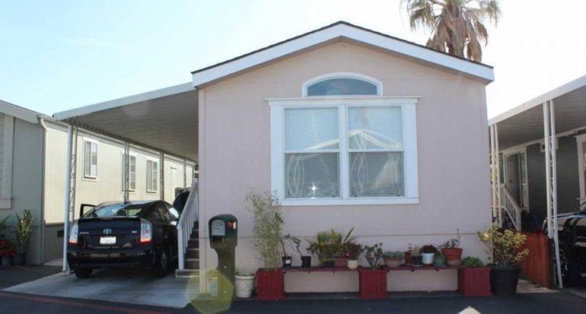 Retirement Living Bayshore Mobile Home Sale San Jose