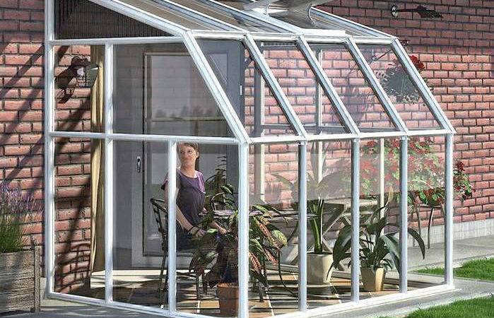 Rion Sun Room Landera Outdoor Storage