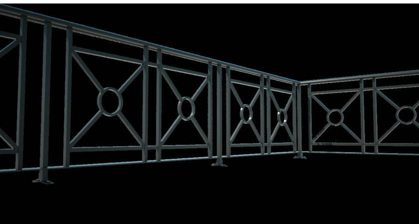 Roof Railings Custom Skylight Fall Protection