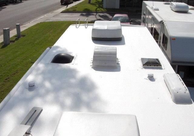 Roof Repair Box Knife Cut Rubber