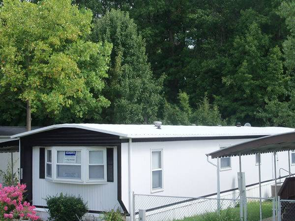 Roof Repair Metal Mobile Homes