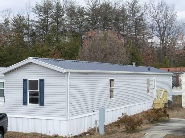 Roof Repair Mobile Homes