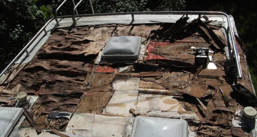 Roof Repair Rubber