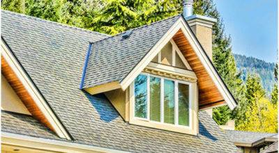 Roofing Maintenance Part Spring Tips