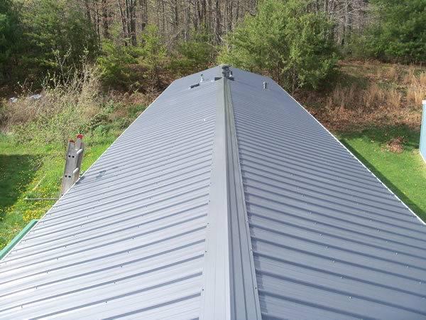 Roofing Mobile Homes Smalltowndjs