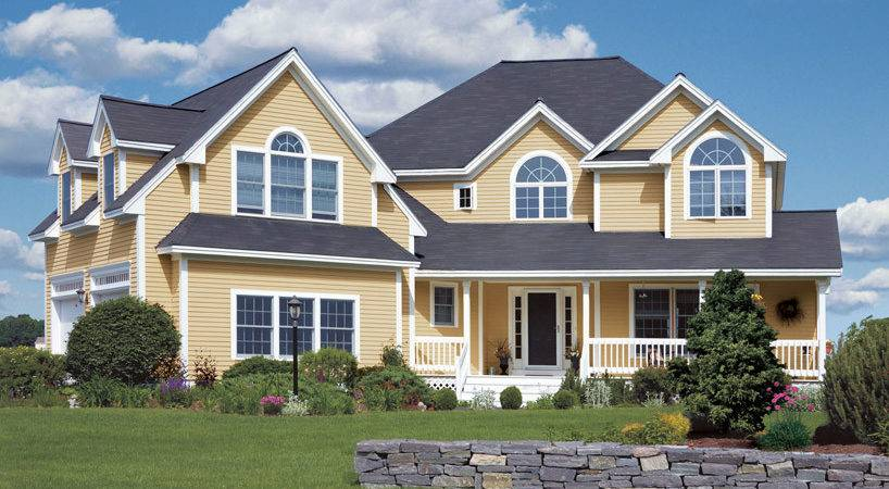 Roofing Siding