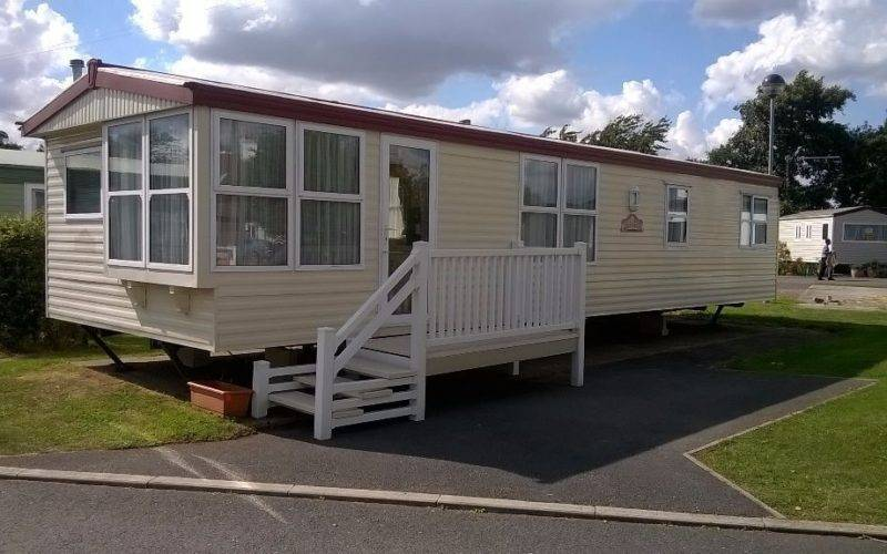 Sale Bedroom Mobile Homes Park