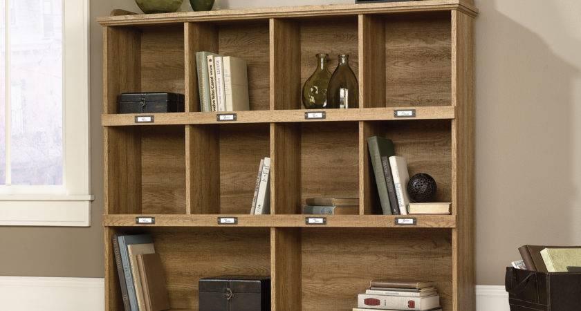Sauder Barrister Lane Bookcase Furniture