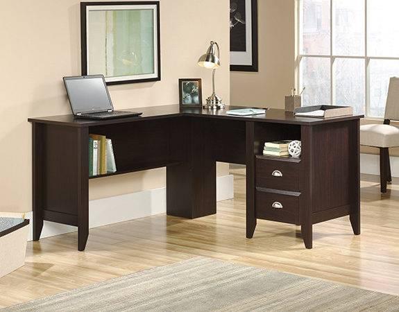Sauder Shoal Creek Desk Furniture
