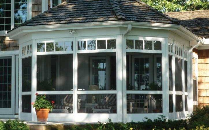 Screen Porch Systems Vixen Hill