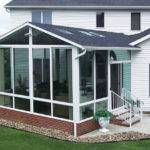 Season Room Three Sunrooms Patio Enclosures