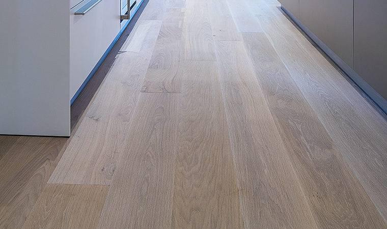 Self Leveling Compound Plywood Subfloor